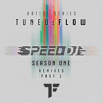 T:F Artist Series Season One (Remixes, Pt. 1)