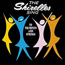 Best the shirelles sing to trumpets and strings Reviews