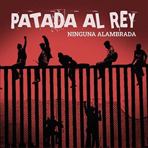 PATADA AL REY