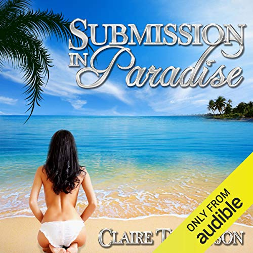 Submission in Paradise audiobook cover art