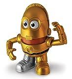 Star Wars 599386031 - Figura c3po mr Potato (15 cm)