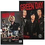 Green Day - Calendar 2011 Green Day