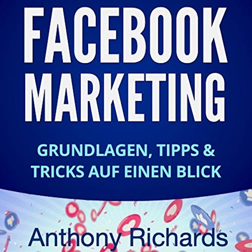 Facebook Marketing (German Edition) Titelbild
