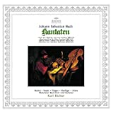 Bach: Cantatas BWV 26.51.189. 2