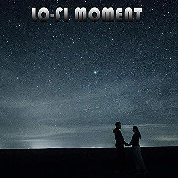 Lo-fi Moment
