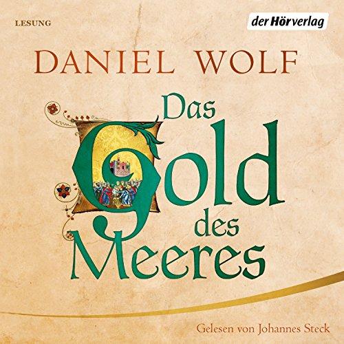 Das Gold des Meeres audiobook cover art