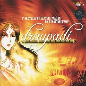 Draupadi - Five Styles of Bansuri Vaadan