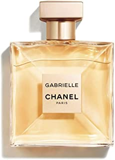 NIB GABRIELLE C H A N E L EAU DE PARFUM SPRAY 1.7 oz./ 50 Ml + Free Sample Gift!