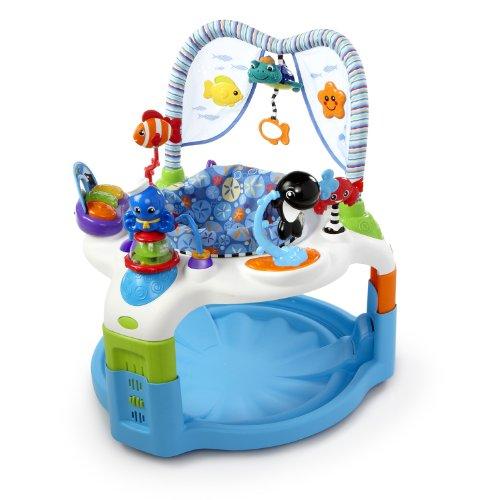 Baby Einstein Baby Neptune Activity Saucer Activity Play G