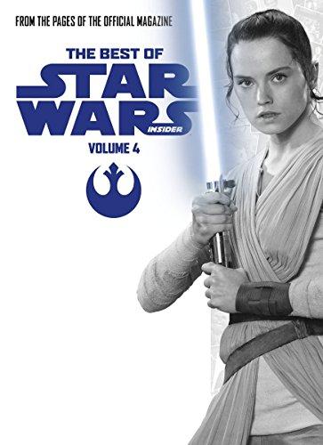 Star Wars: The Best of Star Wars Insider: Volume 4 [Idioma Inglés]