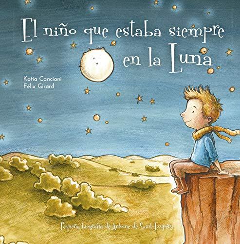 El Niño que estaba Siempre En La Luna (Picarona)
