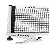 JOOLA Snapper Professional Table Tennis Net and Post Set with Carrying Case -  Portable and Easy...
