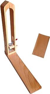 高さ抜群 レーシングポニー ステッチングツリー レザークラフト 道具 革 工具 手縫い Harvestmart...