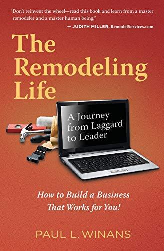 Top 10 best selling list for remodeling lives