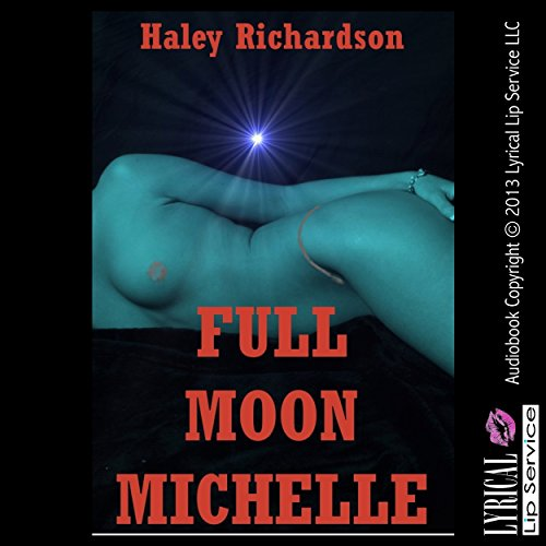 Full Moon Michelle cover art