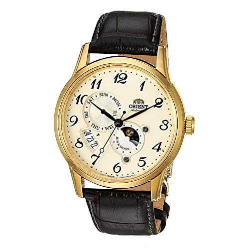 Orient Dress Watch (Model: RA-AK0002S10A)