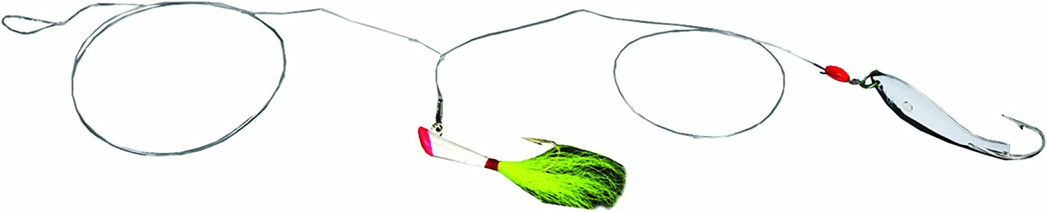 Nungesser 3SR1YY Shad 70% OFF Outlet Sale Rig with Test 16-Ounce 3 15-Pound