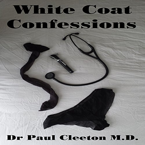 White Coat Confessions: Part 4 - Claire audiobook cover art