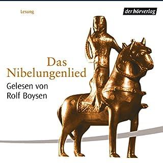 Das Nibelungenlied Titelbild