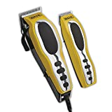 Wahl Groom Pro Total Body Grooming Kit, High-Carbon Steel Blades, Hair Clippers for Full-Body Hair...