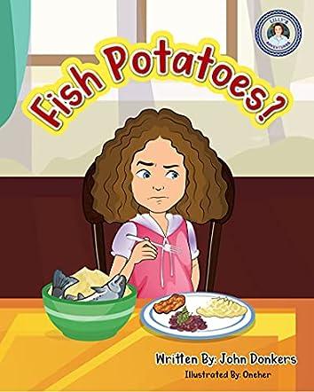 Fish Potatoes