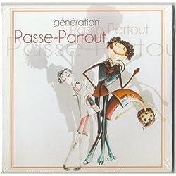 Generation Passe-Partout [Import]