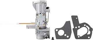 Carburateur voor Briggs & Stratton 498298 130202 112202 112232 134202 137202 5Hp pakkingset
