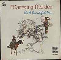 Marrying Maiden - Sealed