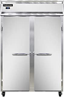 Continental Freezer Two-Section 2F