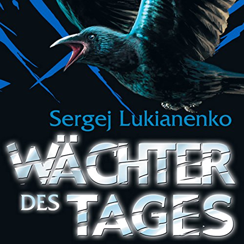 Wächter des Tages audiobook cover art