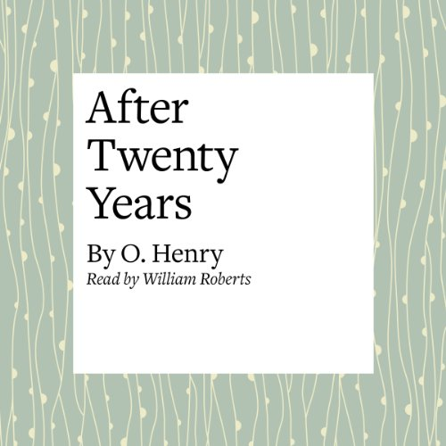 After Twenty Years cover art