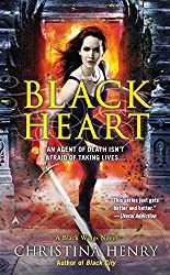 Cover of Black Heart