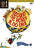 80日間世界一周 スペシャル・エディション(2枚組) [WB COLLECTION][AmazonDVDコレクション] [DVD]
