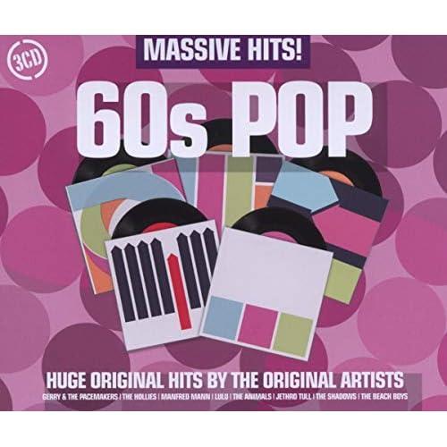 Massive Hits!: 60s Pop