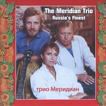 Russia's Finest