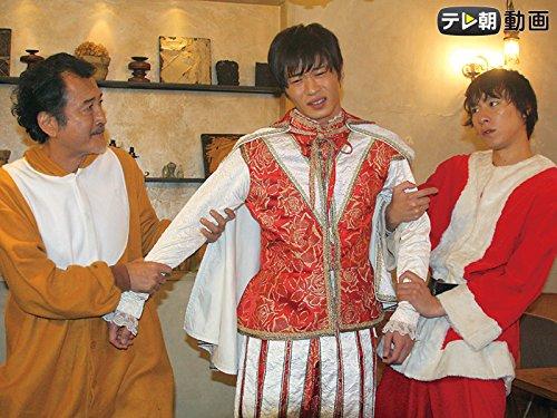 おっさんずラブ(2016/12/30放送)