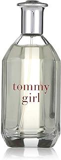 عطر تومي جيرل من تومي هيلفيجر للنساء - او دي تواليت، 100مل