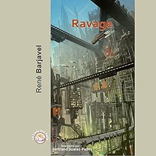 Couverture de Ravage
