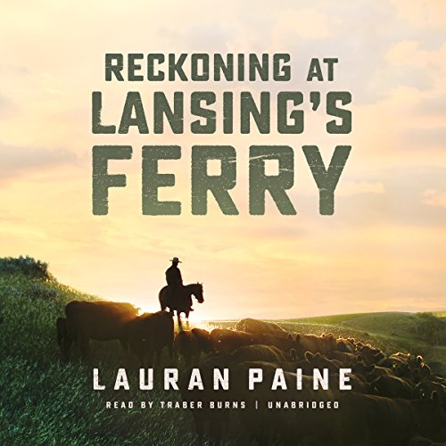 Reckoning at Lansing's Ferry audiobook cover art
