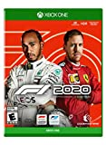 f1-2020 - Xbox One Standard Edition