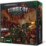 Edge Entertainment- Zombicide Invader - Dark Side - Español, Color...