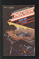Road War (Traveler, No 5) 0440174716 Book Cover