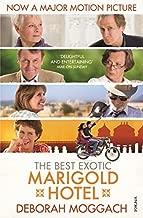 The Best Exotic Marigold Hotel by Moggach. Deborah ( 2012 ) Paperback