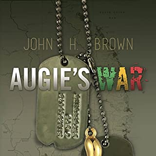 Augie's War cover art
