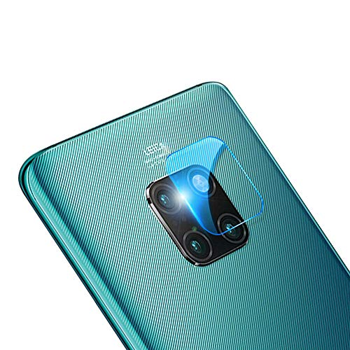 MMOBIEL Tempered Glas Camera Lens Protector Compatibel met Huawei Mate 20 Pro
