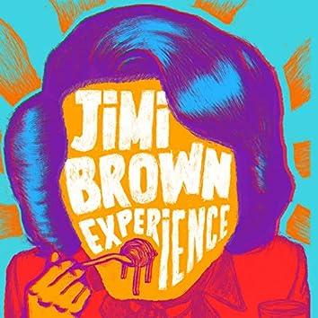 Jimi Brown Experience