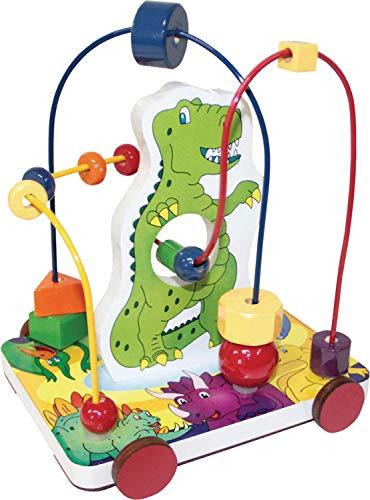 Carlu Brinquedos - Jogo Educativo, 2+ Anos, Color Multicolorido, 3116