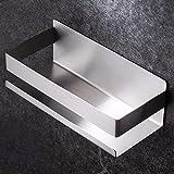 Yigii estanteriabaño - adhesivo estanteria ducha sin taladro estanteducha para baño
