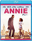 ANNIE/アニー[Blu-ray/ブルーレイ]