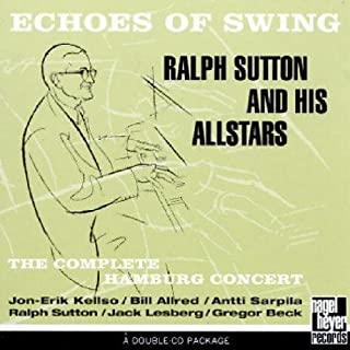 ECHOES OF SWING(2CD)